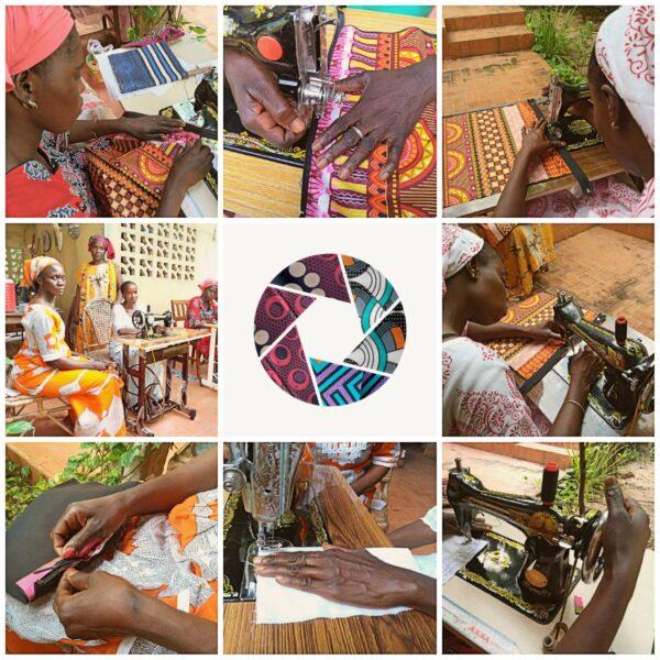 Artesanía ética y sostenible de la Casamance