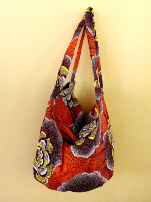 Bolso wax Cabrousse